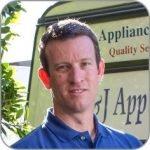 E&J Appliance Service Company Alan Johnson
