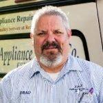 E&J Appliance Service Company Back Ground Checked Employee