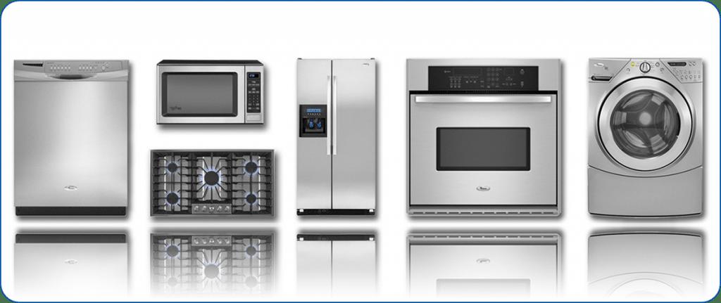 E&J Appliance Service Company Professional Home Services
